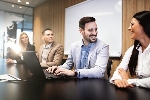 Team engagement at work can influence individual employee engagement
