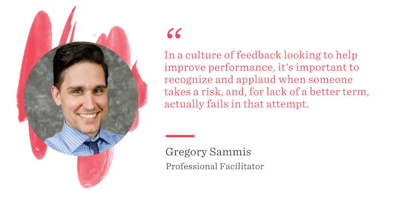 Gregory Sammis Quote
