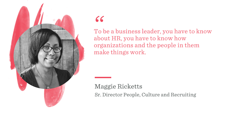 Maggie Ricketts quote
