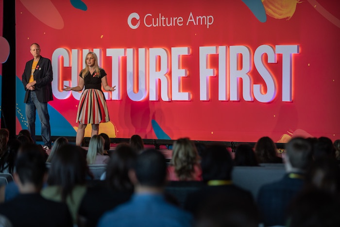 Culture First Emcess