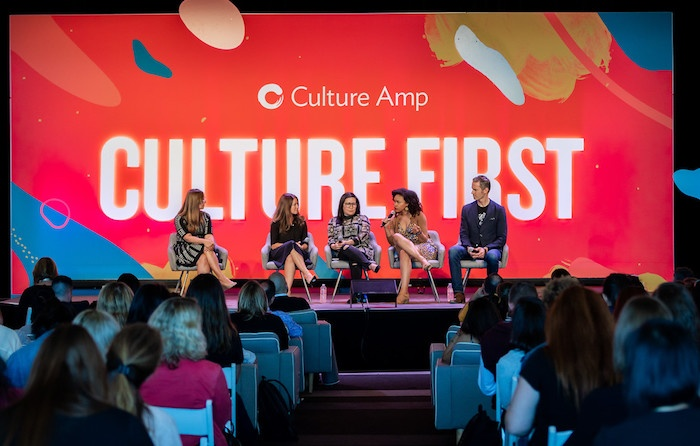 Culture First Panel