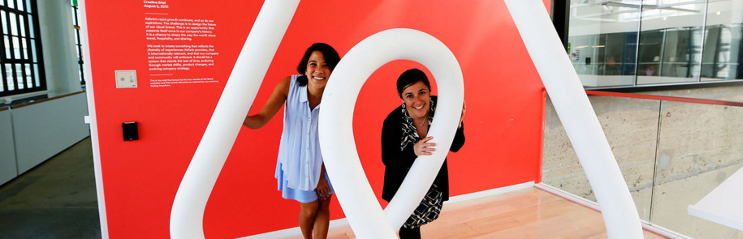 employee engagement at Airbnb