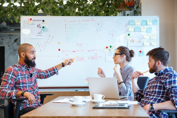 Three research-backed ways to improve employee engagement