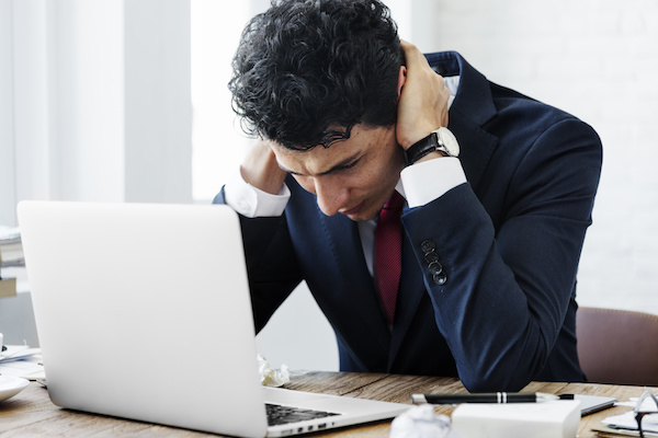 How to recognize and reverse employee burnout