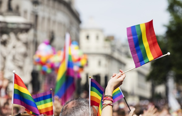 Four practices for being an equality ally