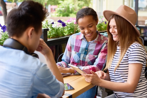 How to prepare your workplace for Generation Z