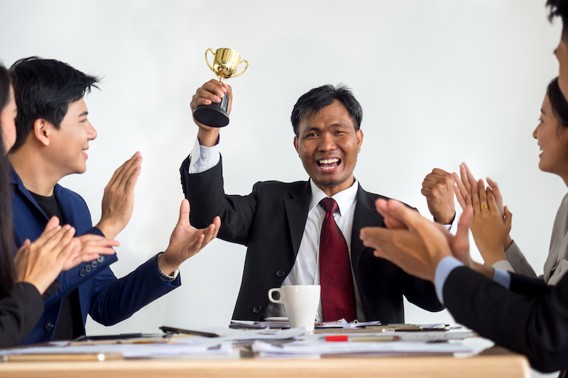 20 employee recognition ideas that work