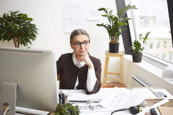 New data on what's keeping older generations engaged at work