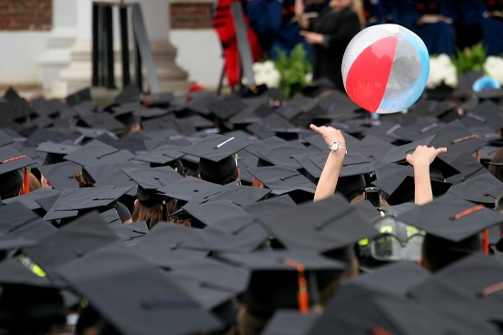 5 things IO psych grads need to leave at university