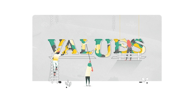 Rebranding Company Values | Culture Amp