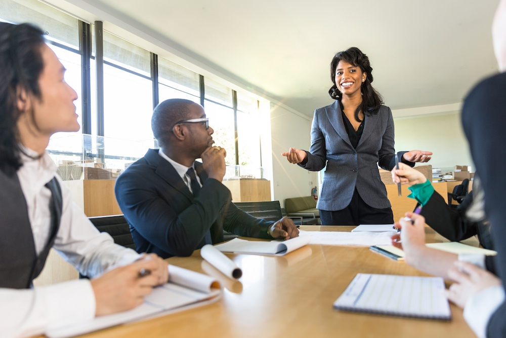 Dos and don'ts: Talking about culture in the boardroom