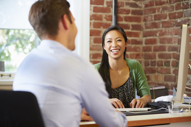 How to improve recruiting through employee engagement data