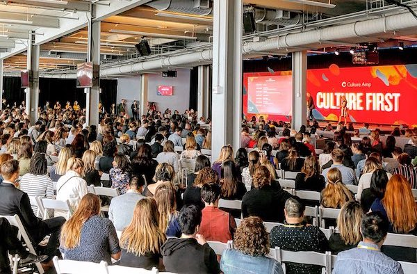 What was it like to attend Culture First?