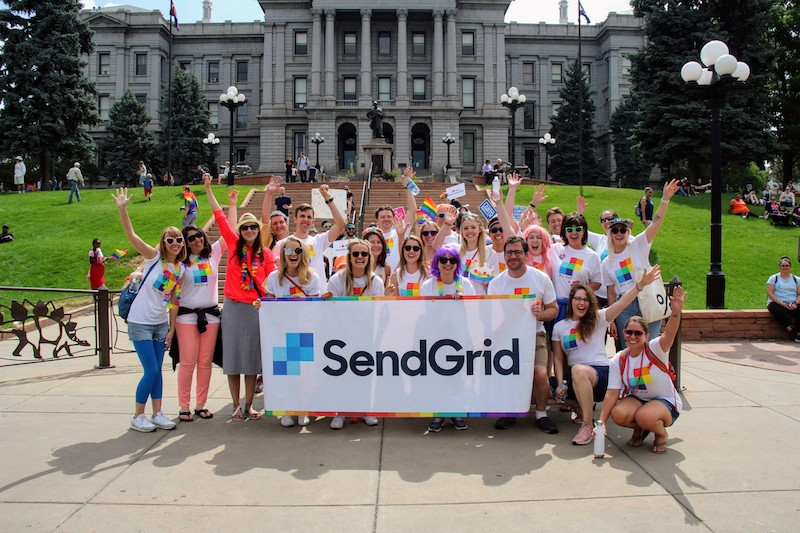 How SendGrid takes action on diversity and inclusion